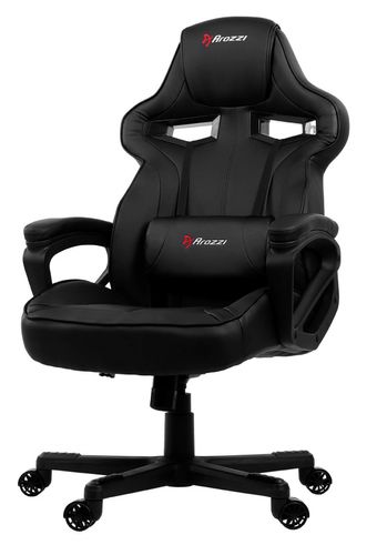 PELITUOLI AROZZI MILANO GAMING CHAIR - BLACK